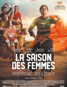 La Saison des Femmes
